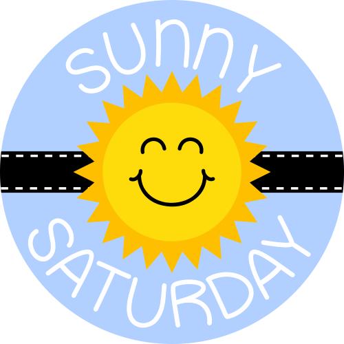 Sunny Studio: Sunny Saturday S...