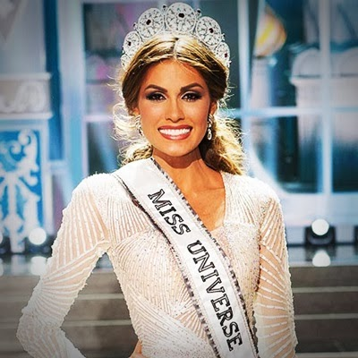 Miss Universe 2014 Winner Name Miss universe 2013 gabriela