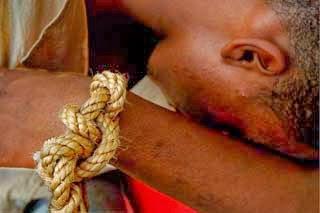 Delito contra a dignidade humana