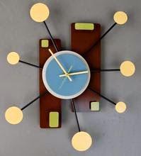 صور ساعات حائط