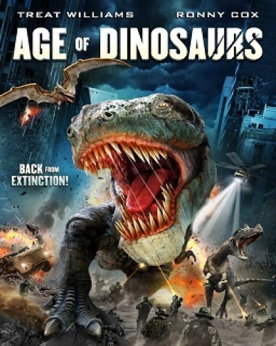 Age of dinosaurs 2013 اون لاين مترجم