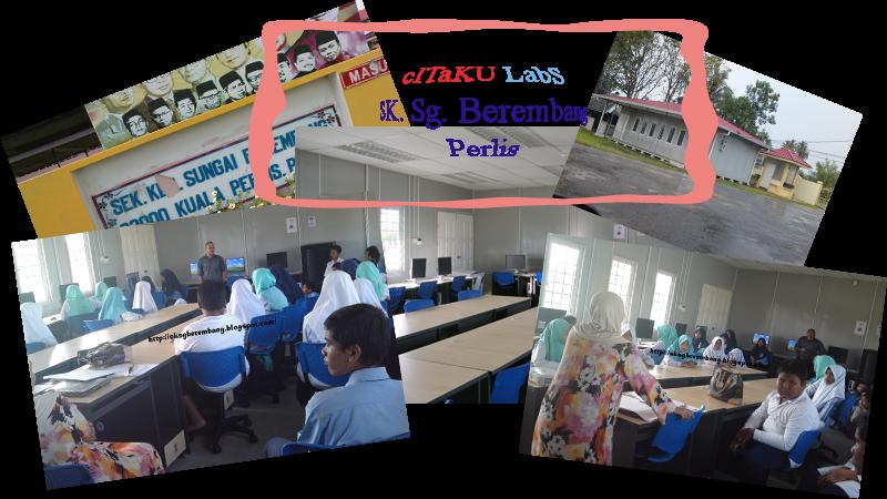 Sekolah Kebangsaan Sungai Berembang