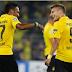 Pronostic Anderlecht - Dortmund : Ligue de Champions - Journée 2