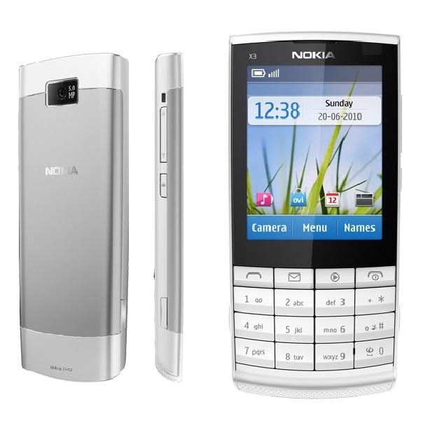 2011 - 2012: New Nokia Touch type models in India, Nokia c3-01, Nokia ...