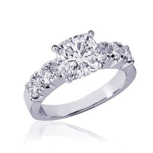 she fashion silver rings for girls with price