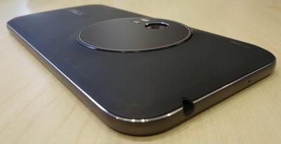 Asus Zenfone Zoom vs. LG G3