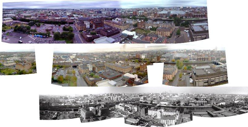 Glasgow 2013,2004,1994