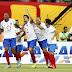 Vitória 1x1 Bahia - Tudo empatado no primeiro clássico de 2014