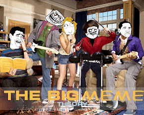 The Big Meme Theory
