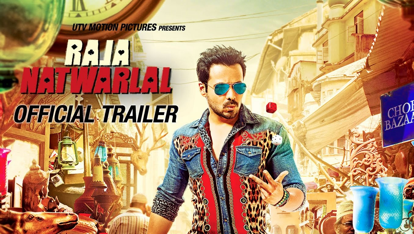 Raja Natwarlal (2014) Theatrical Official HD Trailer