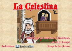"""""""La Celestina"""" en cómics"""