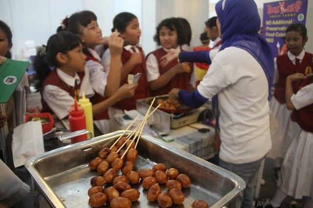 peluang usaha bisnis jajanan anak sekolah