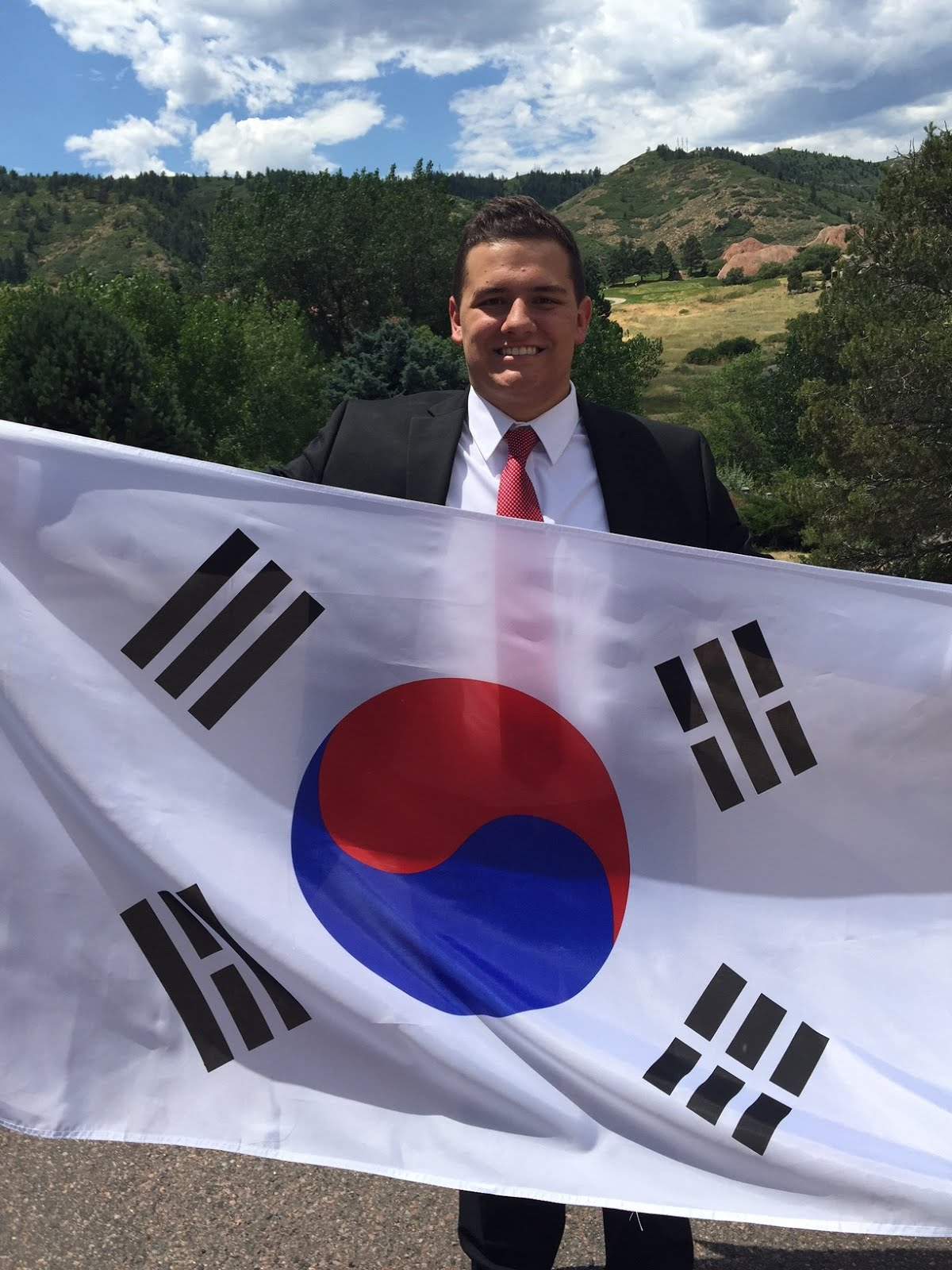 Elder Zachary Burridge