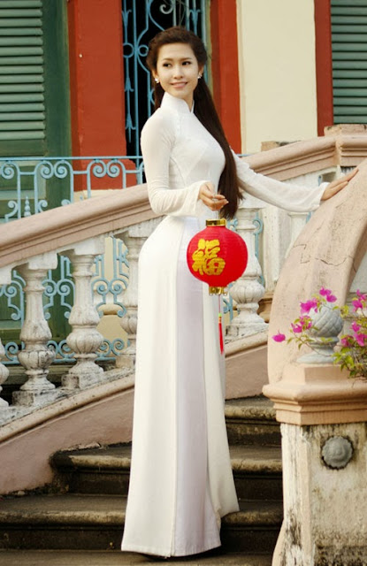 vietnamese girl in ao dai, ao dai vietnam girl, most beautiful girl in ao dai, ao dai collection, Những cô gái duyên dáng trong tà áo dài Việt Nam
