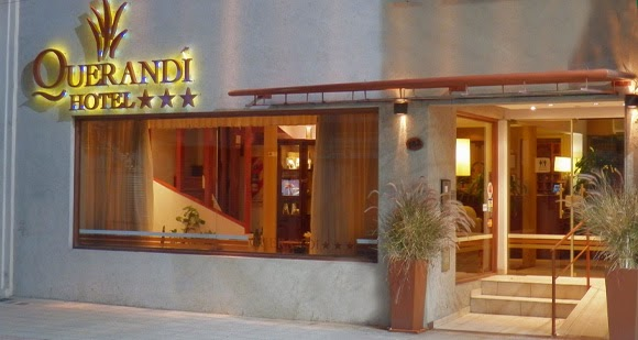 HOTEL QUERANDI