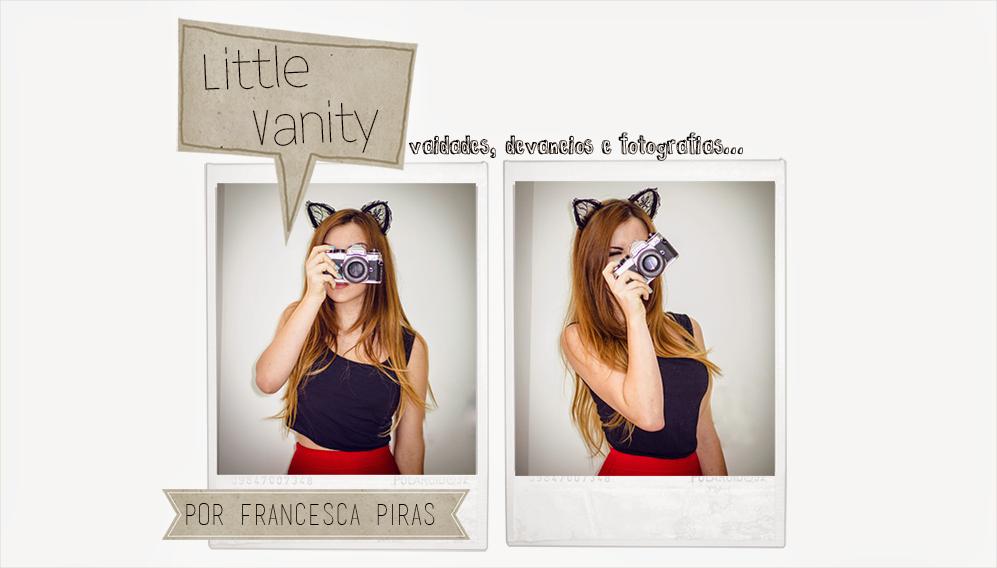 Little Vanity