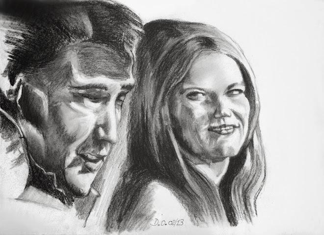 Elvis et sa fille (2013)