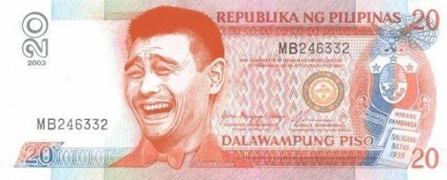 Just Philippine Money