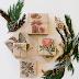DIY : De jolis paquets cadeaux pour les fêtes