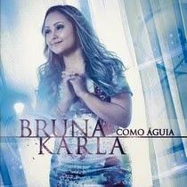 poster Bruna Karla   Como Águia