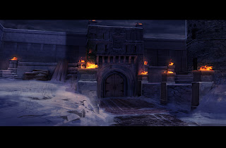 shadow of the eternals artwork 3 Shadow of the Eternals (PC/WU)   Kickstarter Relaunched   Artwork, Teaser Trailer, & Gameplay Demo Video