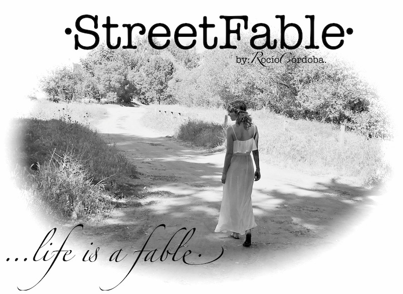 ..street fable""