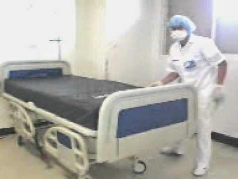 Enfermebasicaley enfermebasicaley continuacion unidad iv for Cama quirurgica