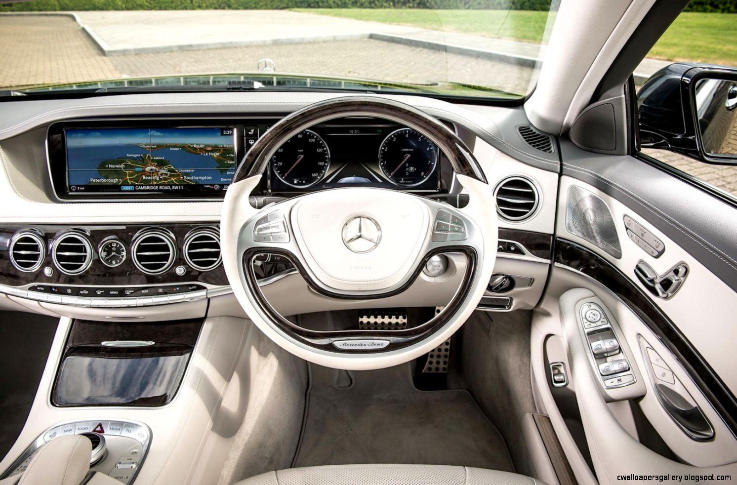 OFFICIAL   Mercedes Benz S Class W222  Page 174  GermanCarForum