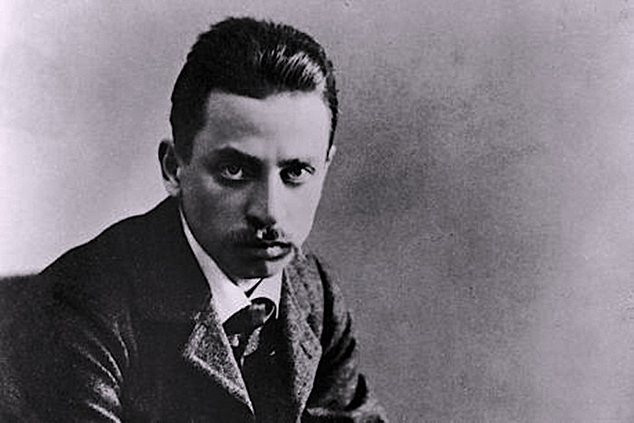 Rainer Marie Rilke S Letters To A Young Poet