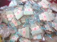 Fancy Cookies - kak shila, KL