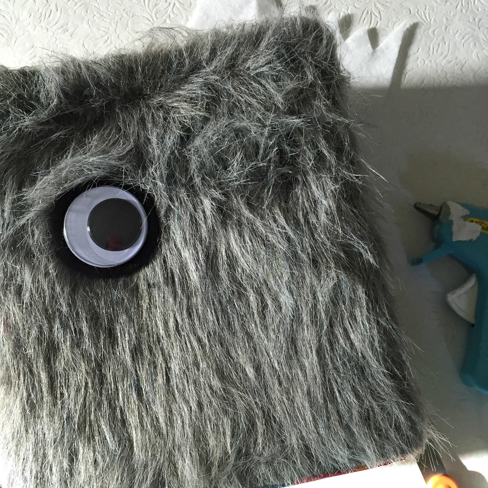 Craft Fur Substitude