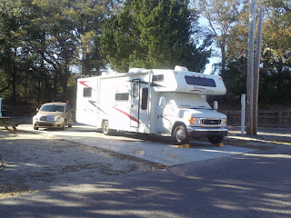 Ocean Lakes Campground - Myrtle Beach, SC