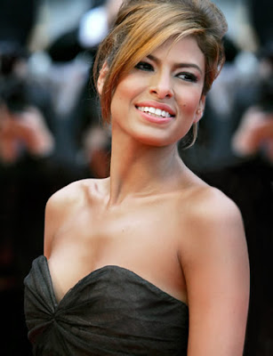 Eva Mendes Hot HD Wallpaper