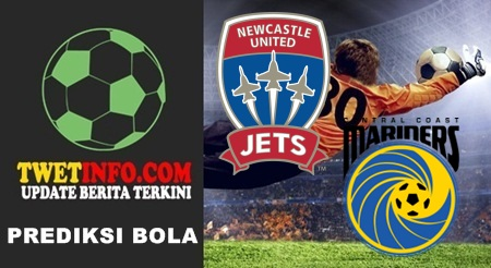 Prediksi Newcastle Jets vs Central Coast