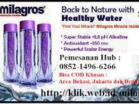 Air Kesehatan MILAGROS