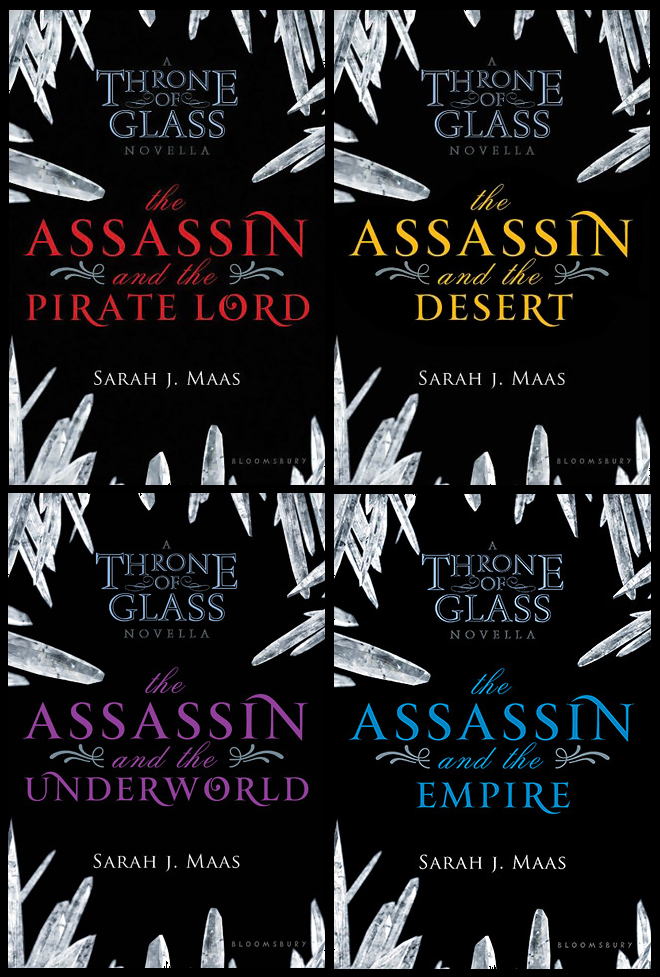 throne of glass pdf free download