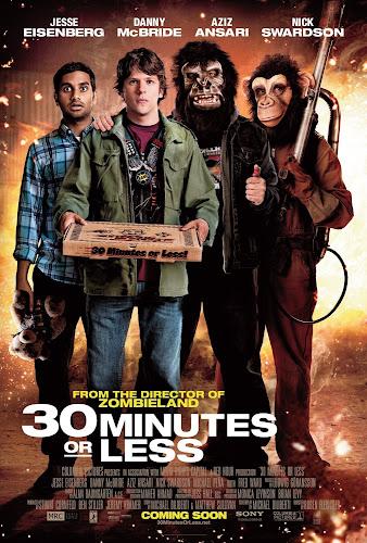 Xem phim Phim 30 Phút Hoặc Ít Hơn