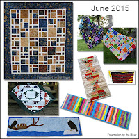 June 2015 in review at Freemotion by the River