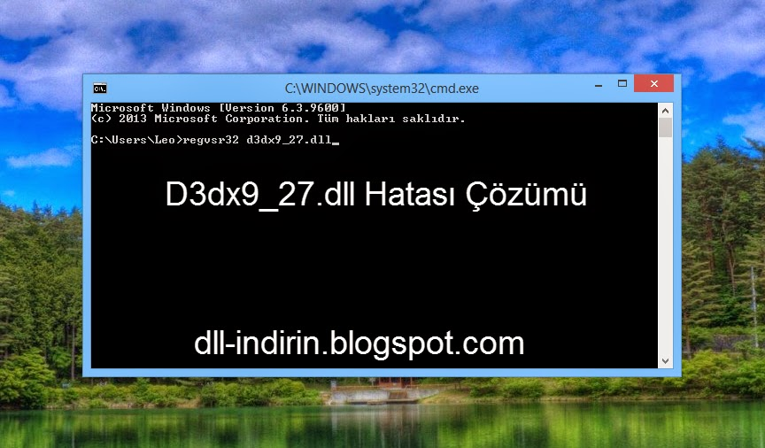 D3dx9 36dll скачать для windows 10