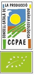 Certificat de producció ecològica
