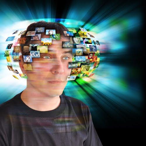 Cómo crear con el poder mental (Haz CLIC en la imagen)