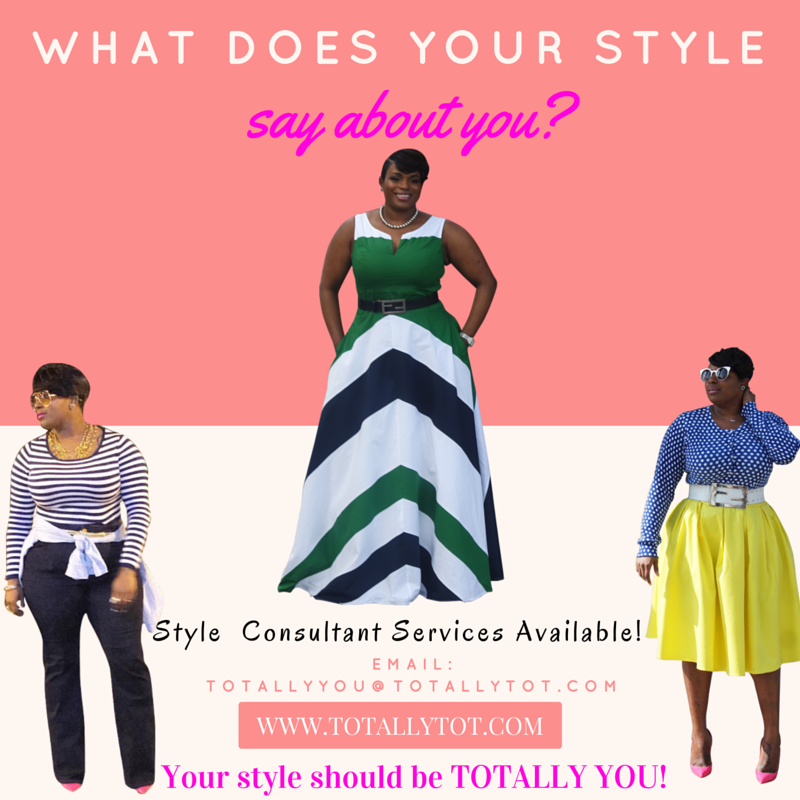 Style Consultant Services