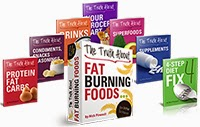 fat burning foods ebook