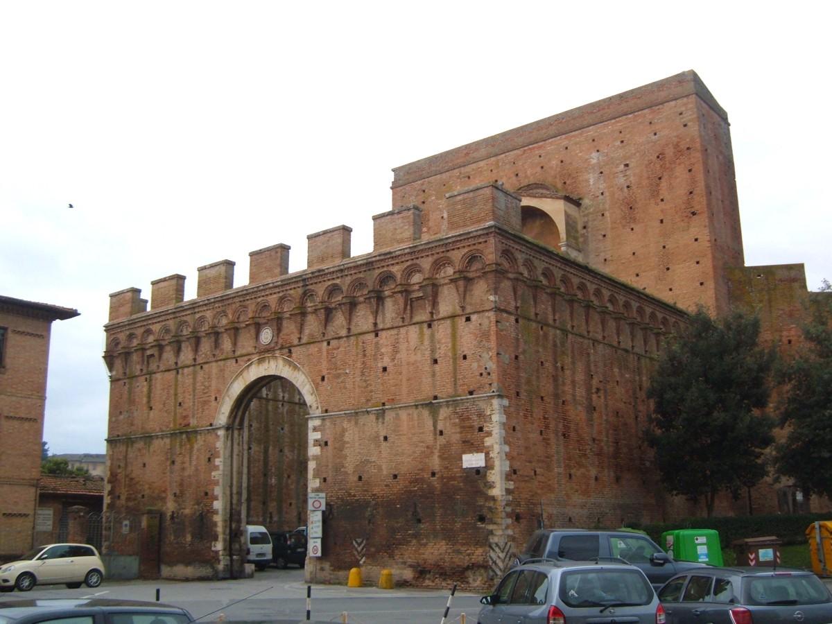 Di qua e di la baldassare peruzzi pittore e architetto - Architetto porta ...