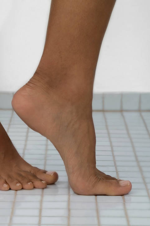 Carmel Foot Specialists >> Stretch To Relieve Foot Pain! | Carmel Foot Specialists, P.A.