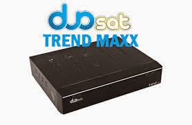 DUOSAT TREND HD MAXX V-104