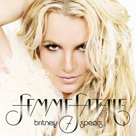 britney spears femme fatale deluxe. Britney Spears - Femme Fatale