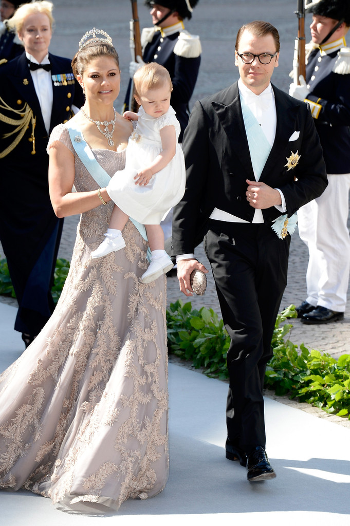 Lily Lemontree: THE ROYAL PARADE: Style at The Wedding of Princess ...