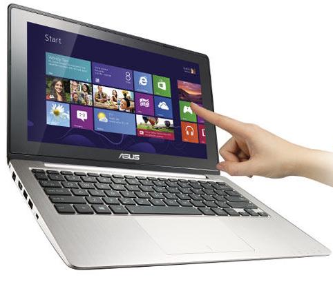 Asus VivoBook X202E for windows xp, 7, 8, 8.1 32/64Bit Drivers Download
