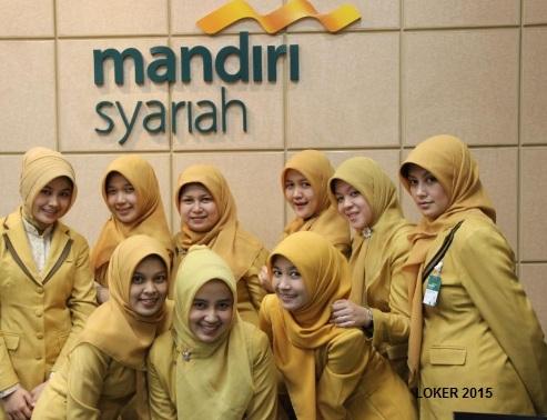 loker D3, Info kerja S1, Lowongan BUMN, karir Bank syariah mandiri